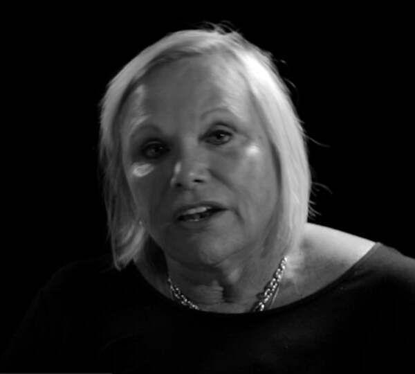 Agnes Martin testimonial video
