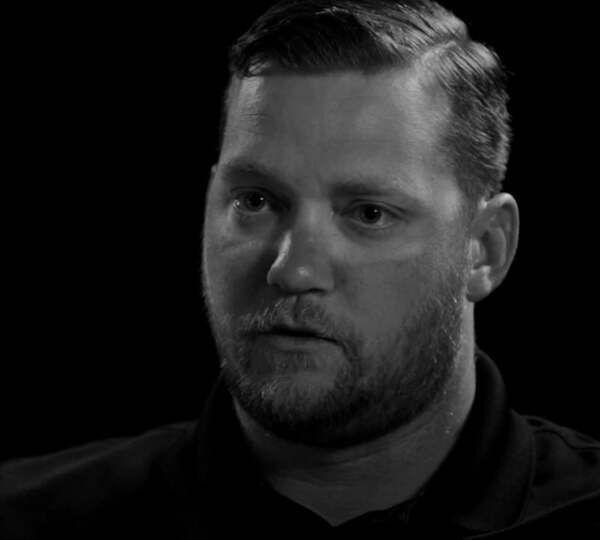 Rob Clarke testimonial video