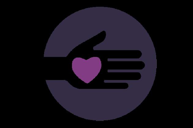 N2GIVES logo